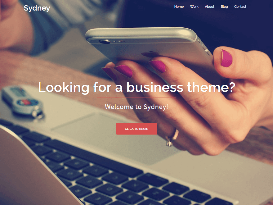 Business Themes