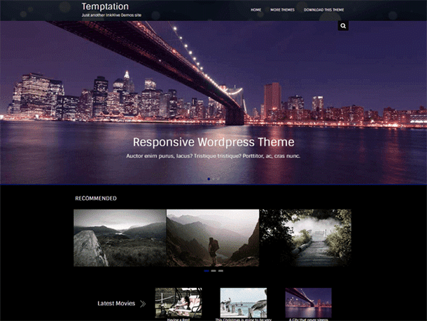 temptation-wordpress-theme