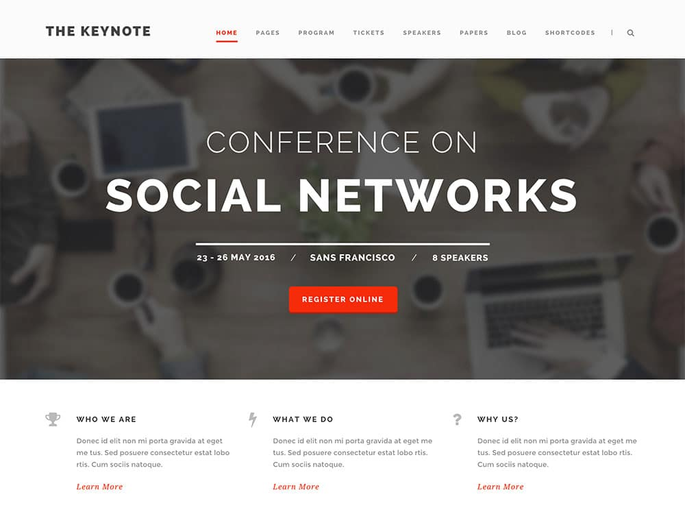 the-keynote-wordpress-theme