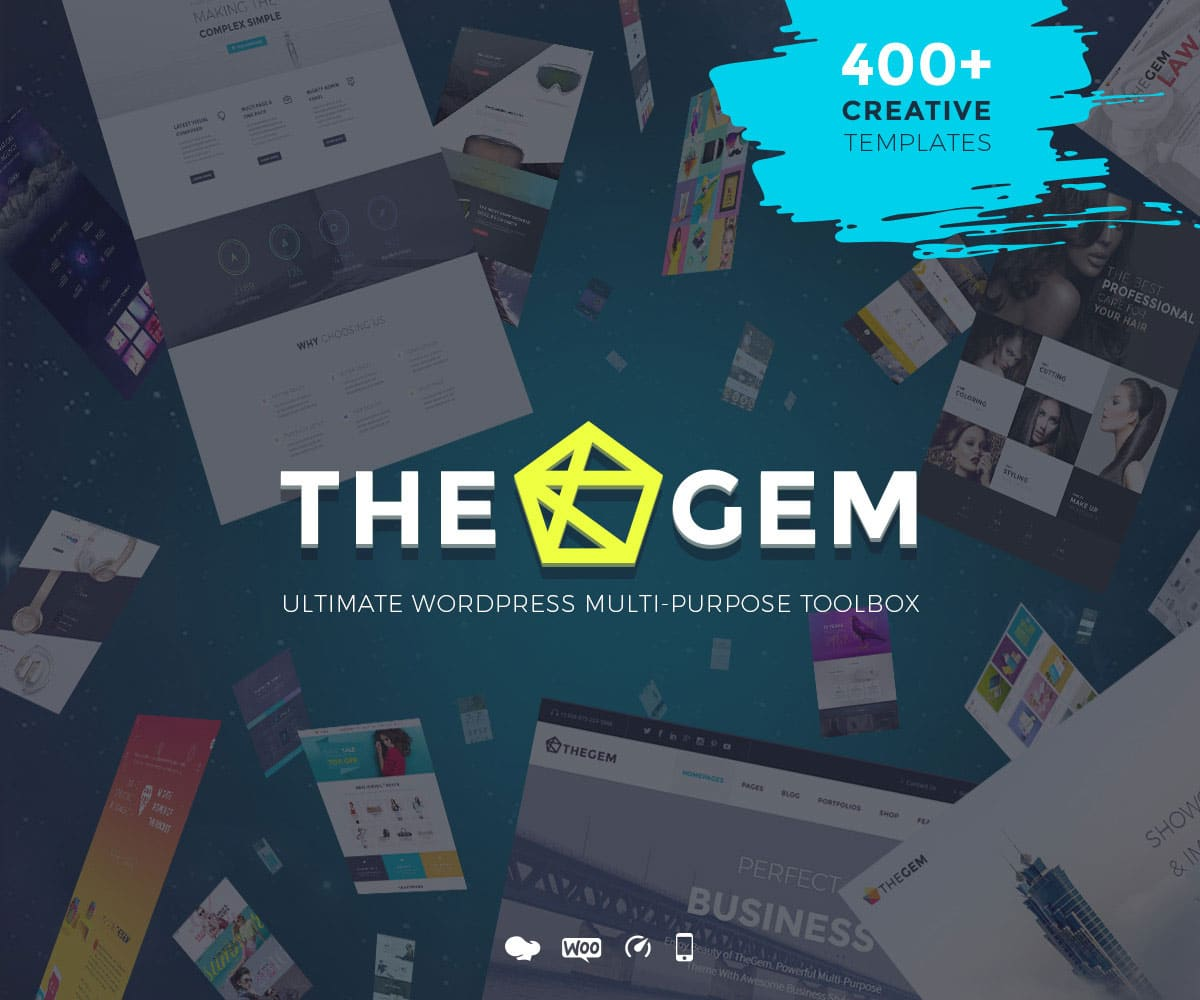 meilleur theme wordpress