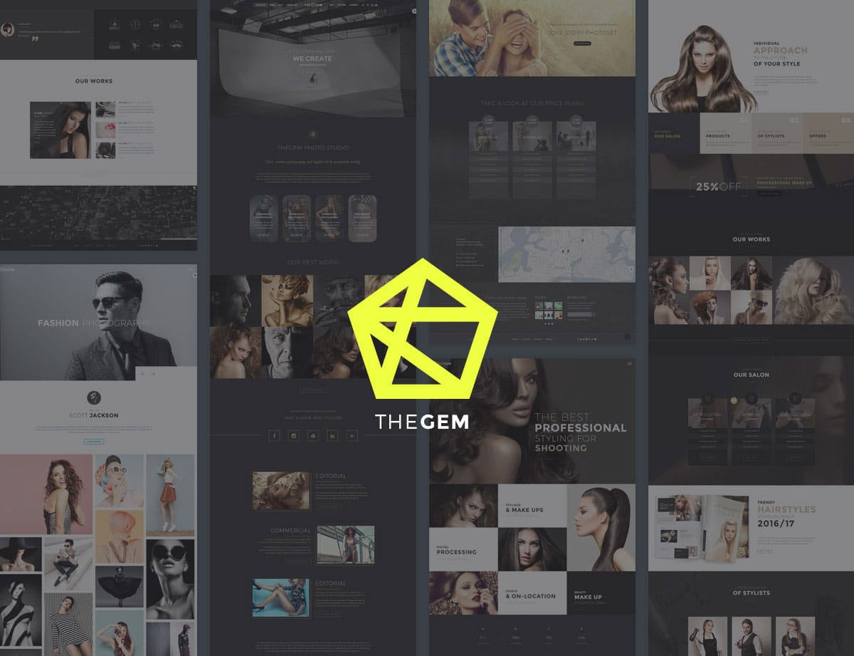 thegem-photography-wordpress-theme