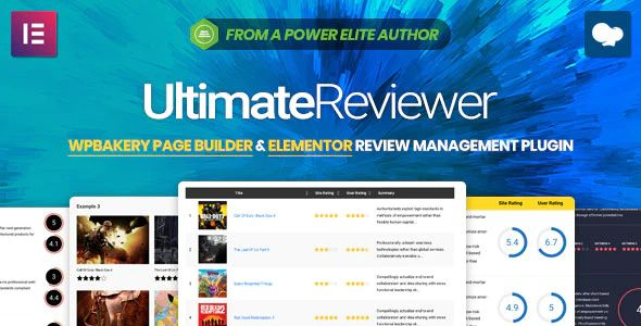 Ultimate Reviewer