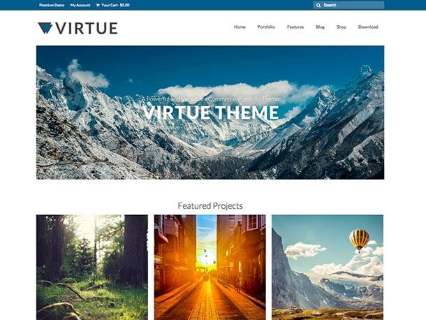 virtue-wordpress-theme