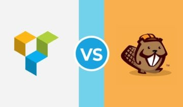 Visual Composer vs Beaver Builder, featured image