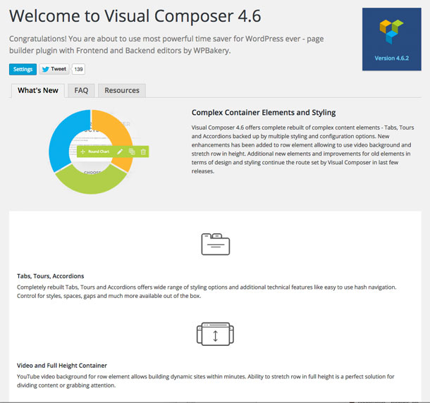 Welcome to Visual Composer