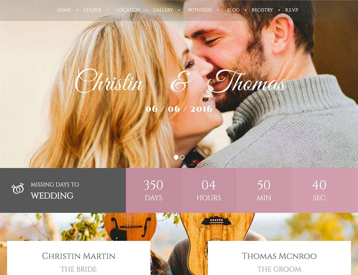wedding-industry-theme