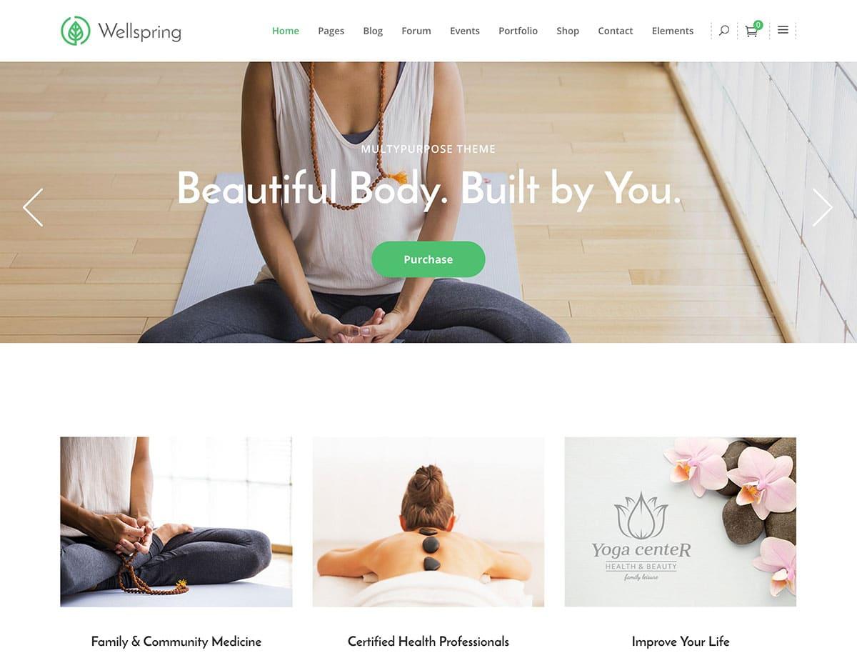 wellspring-yoga-theme
