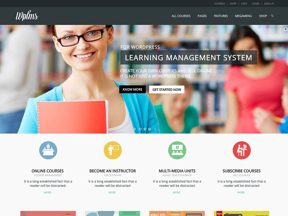 wplms-wordpress-theme