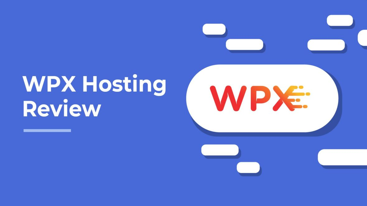 WPX Hosting Review, featured image